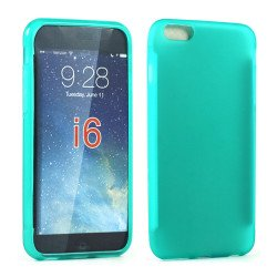 Apple iPhone 6 4.7 TPU Gel Case (Green)